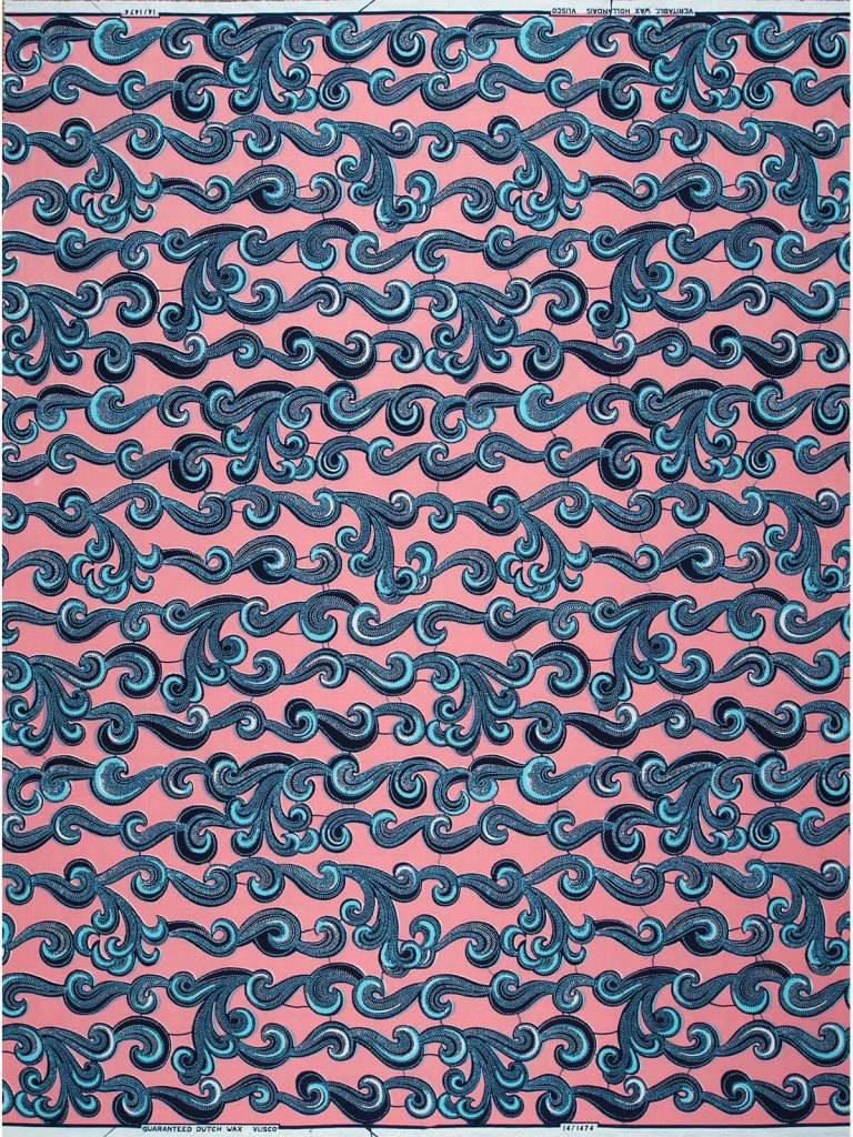 Fabric Wax Fantastique VL01474.049