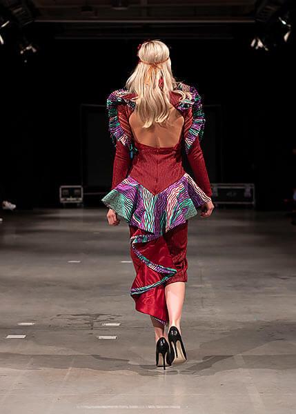 Turquiose Couture 23