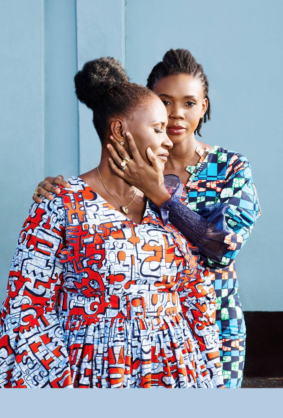 Family Visual Congo 1