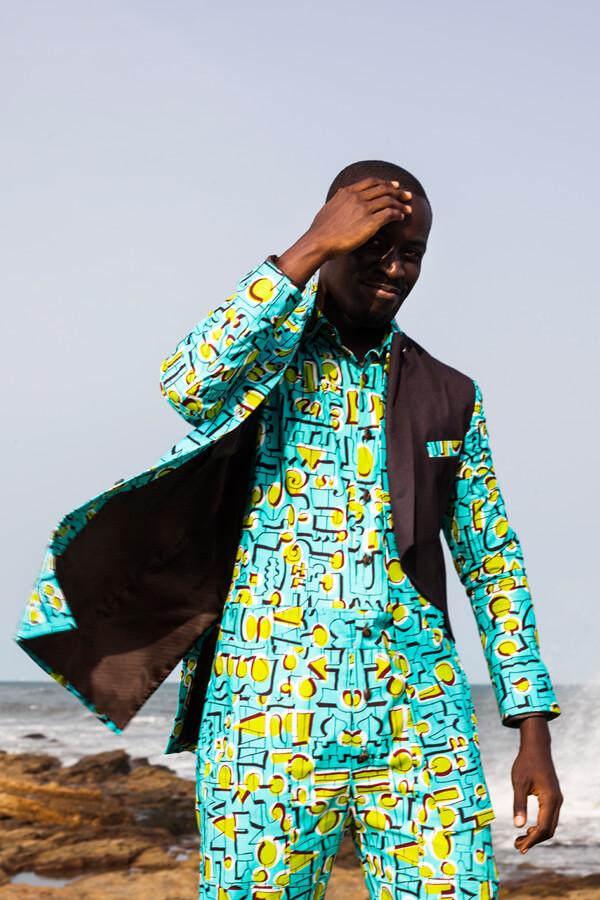 Ghana Cf056608 Lb