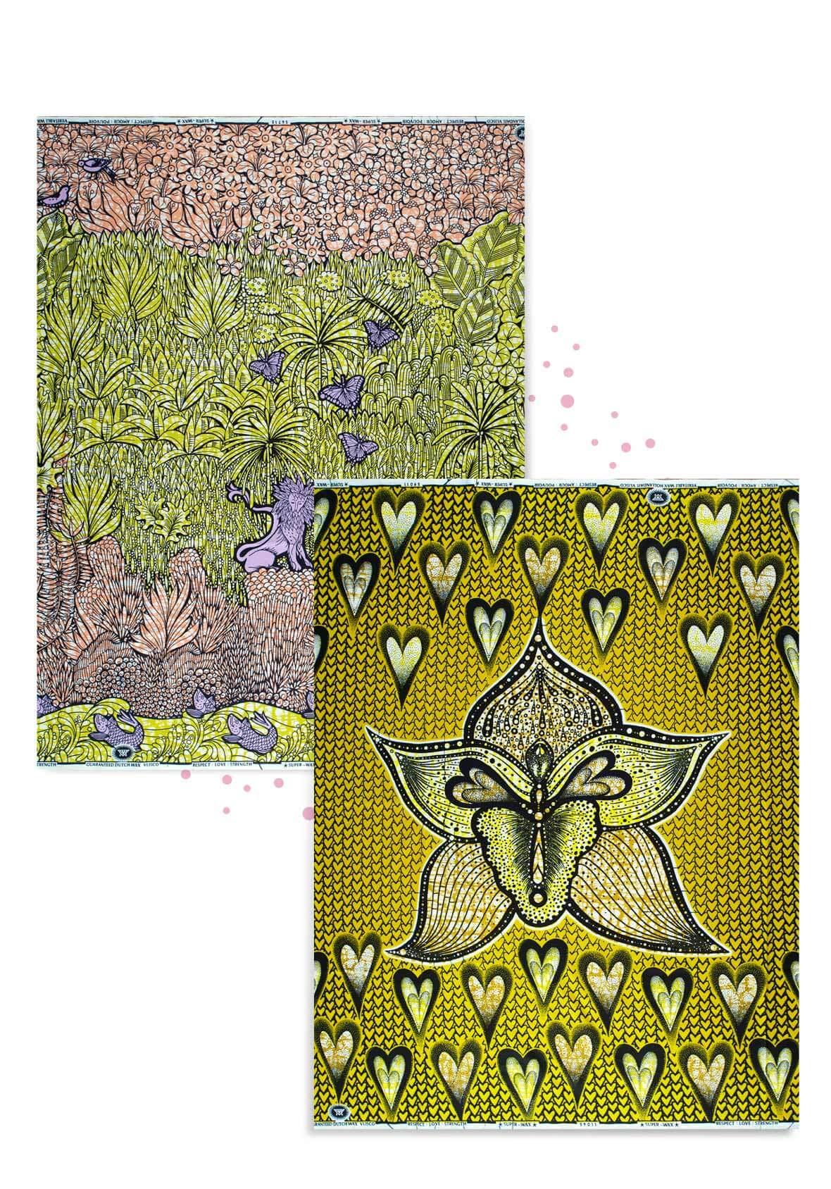 Dt Block5 Fabrics