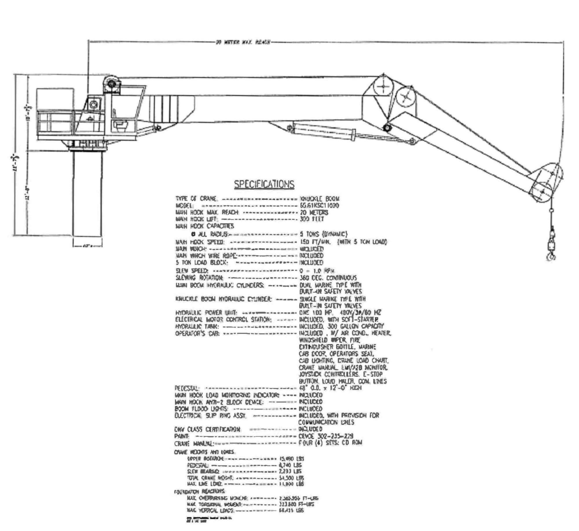 hight resolution of knuckle boom crane diagram wiring diagram expert knuckle boom crane diagram