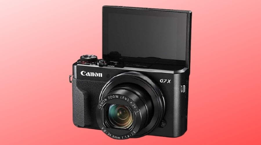 Best Canon Vlogging Cameras For YouTubers