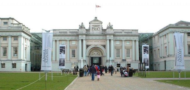 maritime-museum