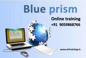 blue prism online training by vlrtraining