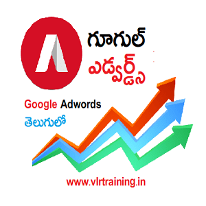 google adwords training in telugu by vlr training