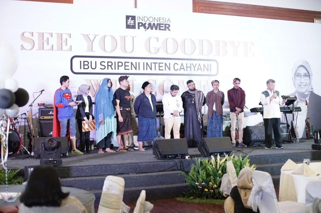 forum learder pt indonesia power