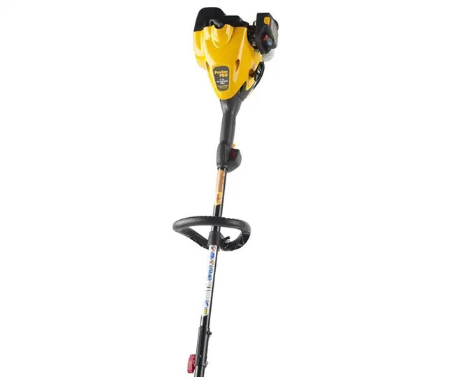 Gas Reel Mower Brands: Poulan Gas Trimmer Reviews