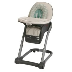 Graco Winslet High Chair 2 Kitchen Table Blossom Convertible 4-in-1 Highchair Seating System - | 1812898 : Vminnovations.com