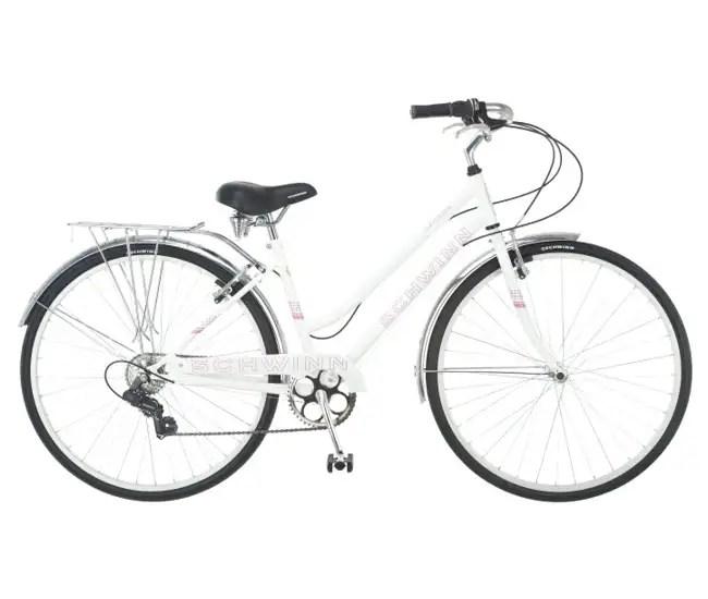 Schwinn 700C Wayfarer Women's Retro City 7-Speed Bike