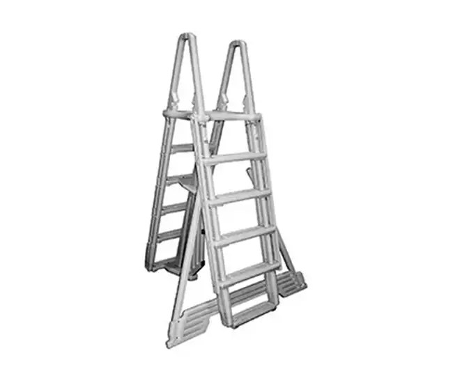 Confer Above Ground Swimming A-Frame Ladder Adapter Kit