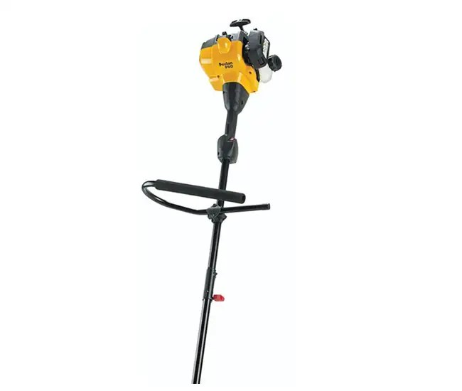 Poulan Pro PP28RJ 28cc 4-Sided Blade Brushcutter Gas
