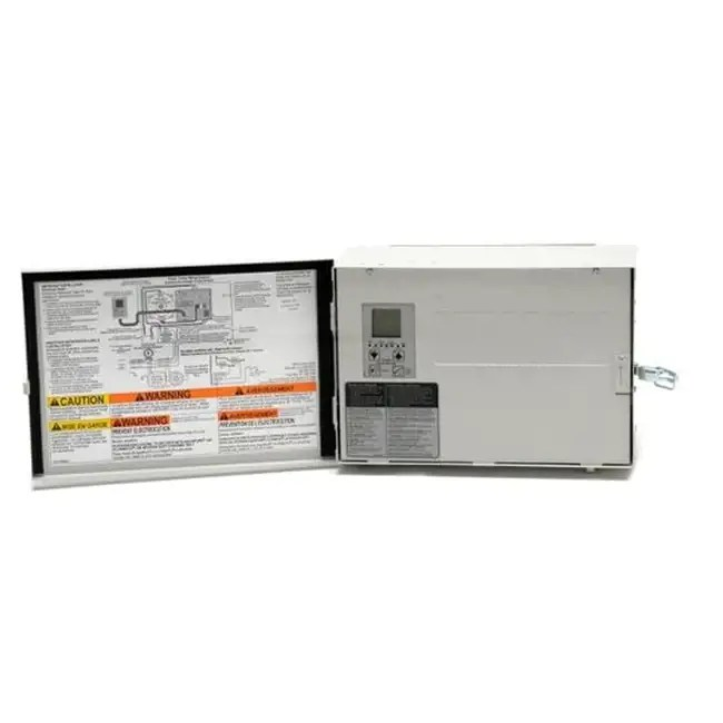 Jandy Power Center Printed Circuit Board Bezel Partslow Voltage