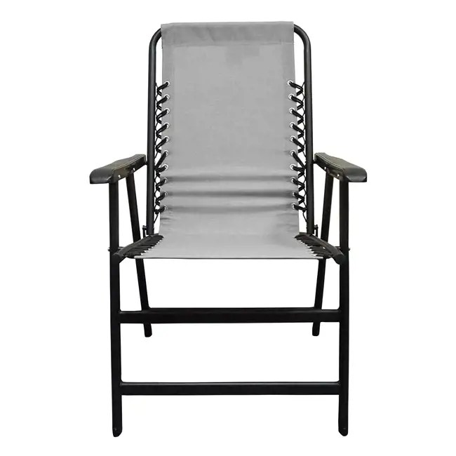 caravan canopy folding chairs round comfy chair infinity suspension gray cvantsc50124 1