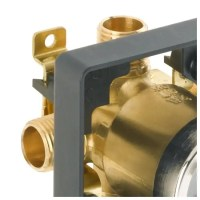 Delta Faucets MultiChoice Universal Tub And Shower Valve ...