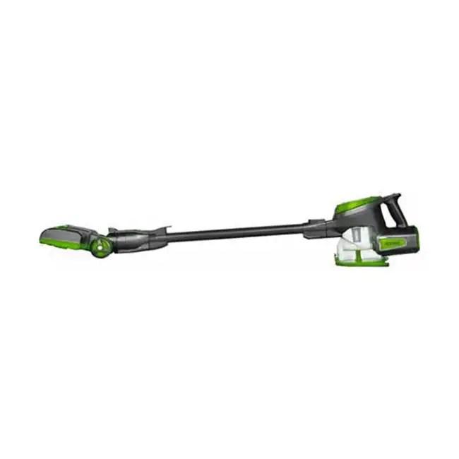 Shark Rocket Deluxe Handheld Upright Vacuum Cleaner, Green