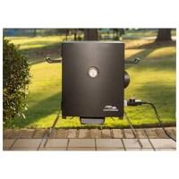 Masterbuilt Patio 2 Portable Electric Outdoor Smoker ...