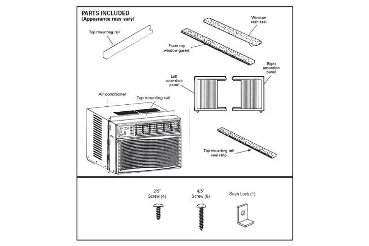 singer condenser outdoor unit wiring diagram
