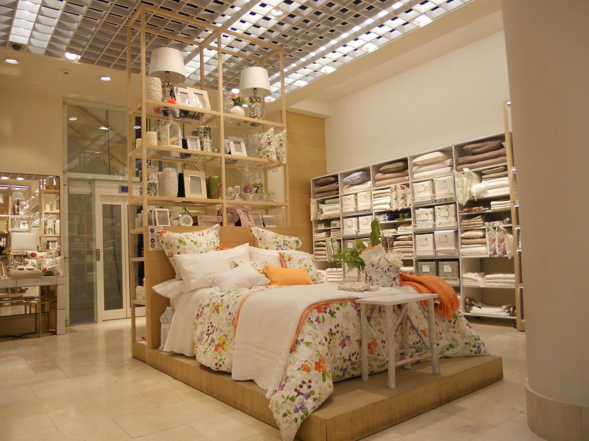 Zara Home Living Room