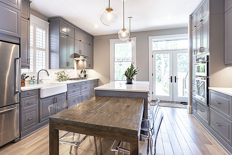 Custom Kitchens Richmond Va Reviews