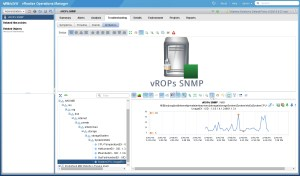 vROPS-SNMP-Object