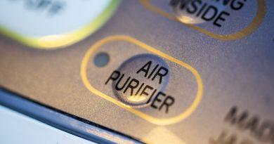 purificateur d'air pure induct