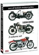 VMCC classic and vintage motorcycles parts and accessories