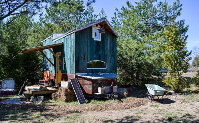 Could Tiny Houses Help Solve City S Affordable Housing