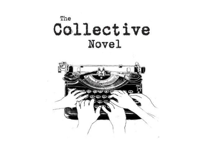 Writers and artists called to join the collective story