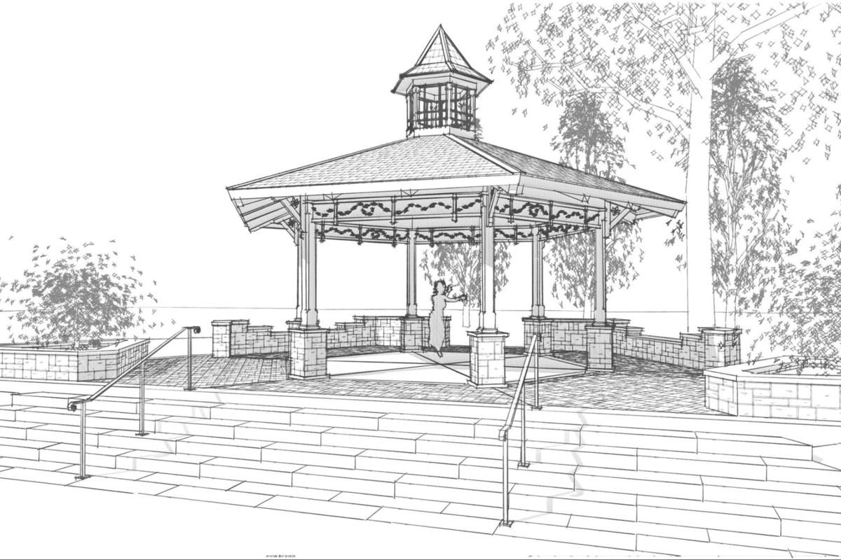 City looks for builder for Waverley Park pavilion