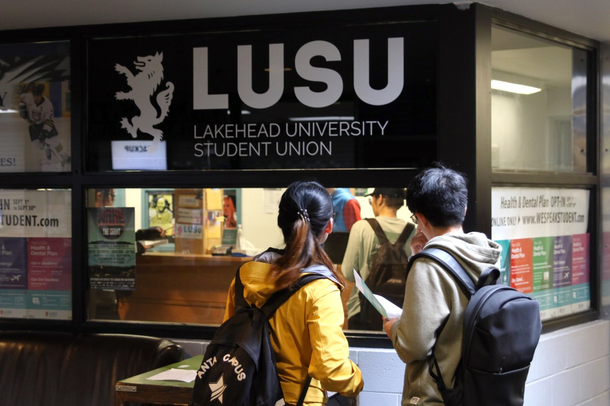 LUSU hopeful students chose to opt-in to pay fees - TBNewsWatch.com