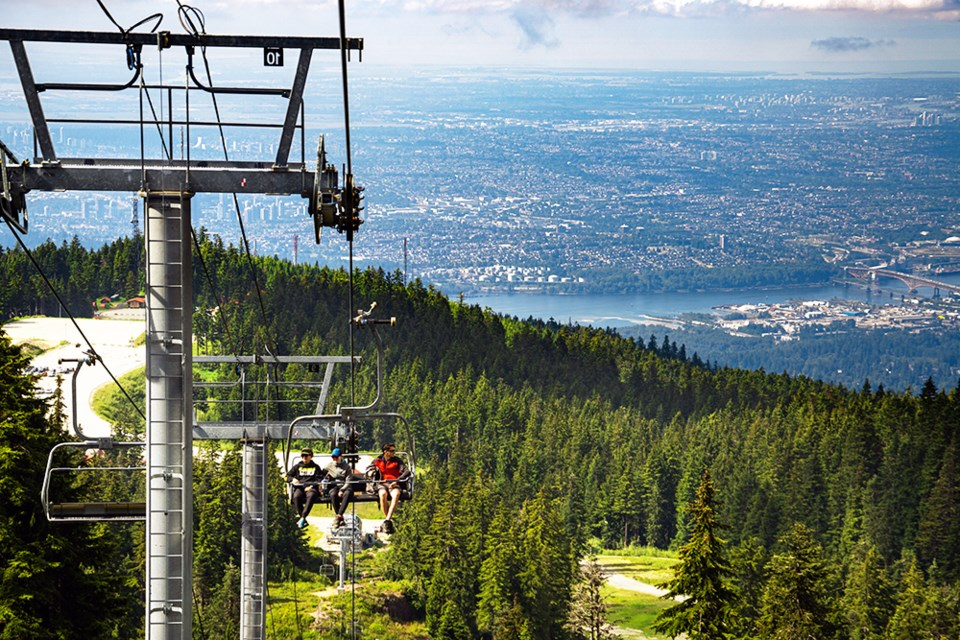Vancouver's family owned and operated ski resort offering a relaxed west coast feel only 30 minutes from. This Local Mountain S Season Pass Sale Now Includes Access To Their New Scenic Summer Chair Ride Vancouver Is Awesome