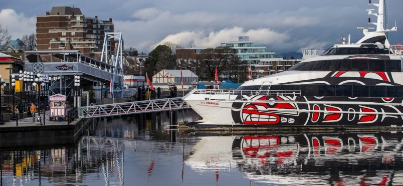 V2V explains why it's shutting down its Victoria-Vancouver ferry service - Vancouver Is Awesome
