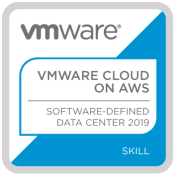 VMware Cloud on AWS 2019