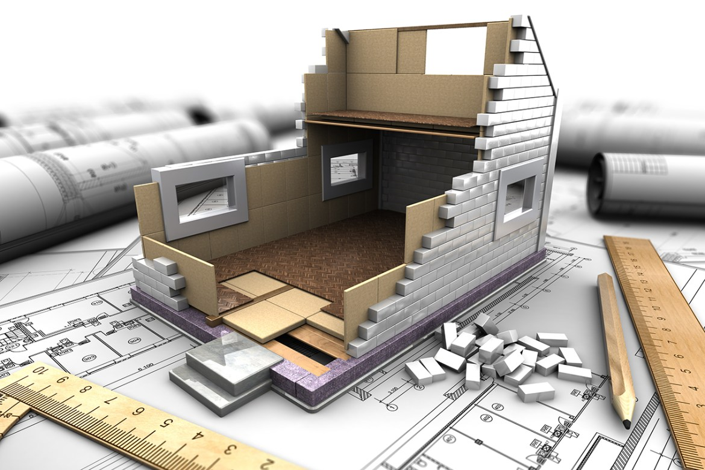 Major Renovation Plans