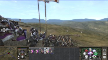 Regional units - recruit slavic nobles, vikings or bedouin warriors!