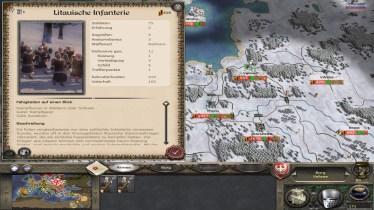 New historic & semi-historic units