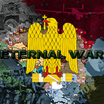 Eternal War Cover 150px