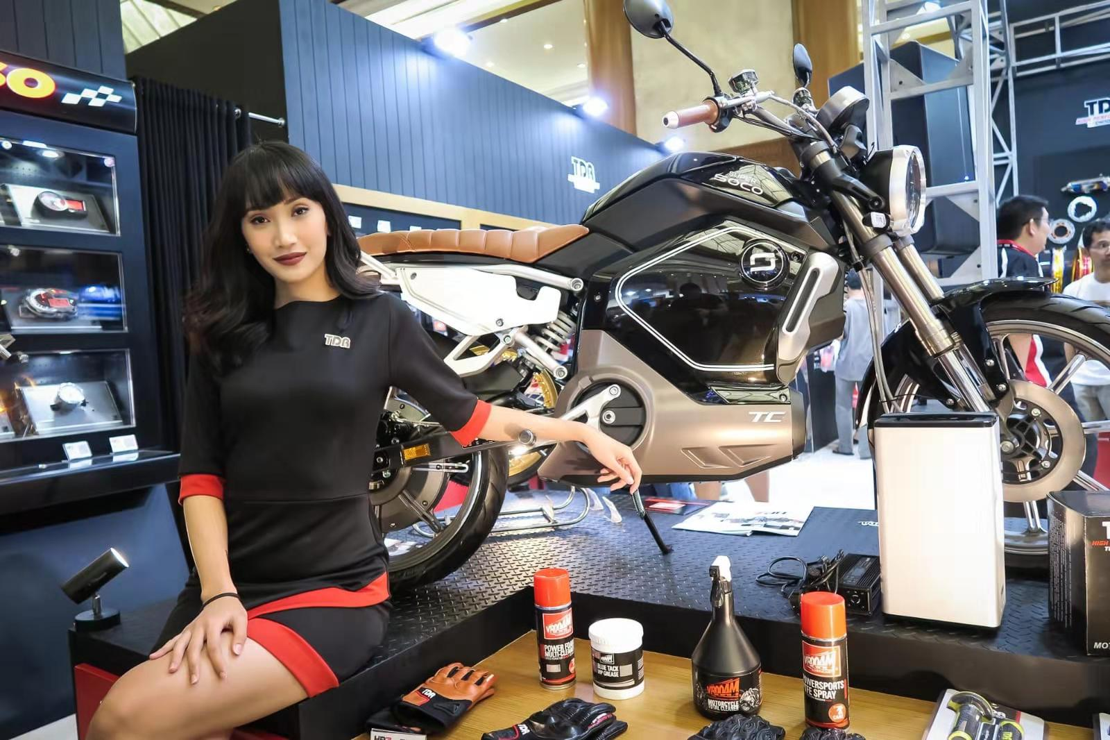 hight resolution of 2018 indonesia motorcycle show