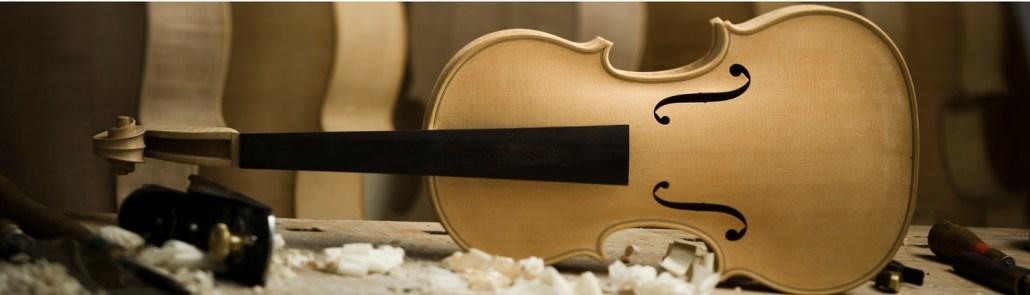 Violin Making School of America - VMSA - The Violin Making