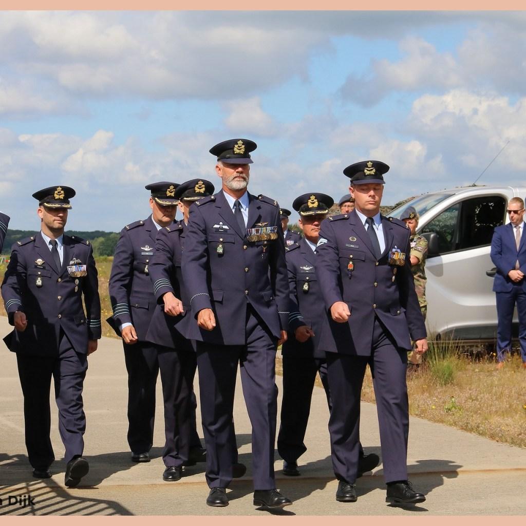 1 JULI 2019 Soesterberg Henk v Dijk Border (13)
