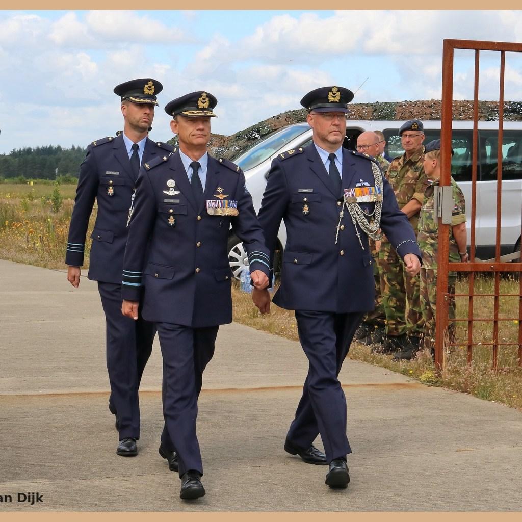 1 JULI 2019 Soesterberg Henk v Dijk Border (27)