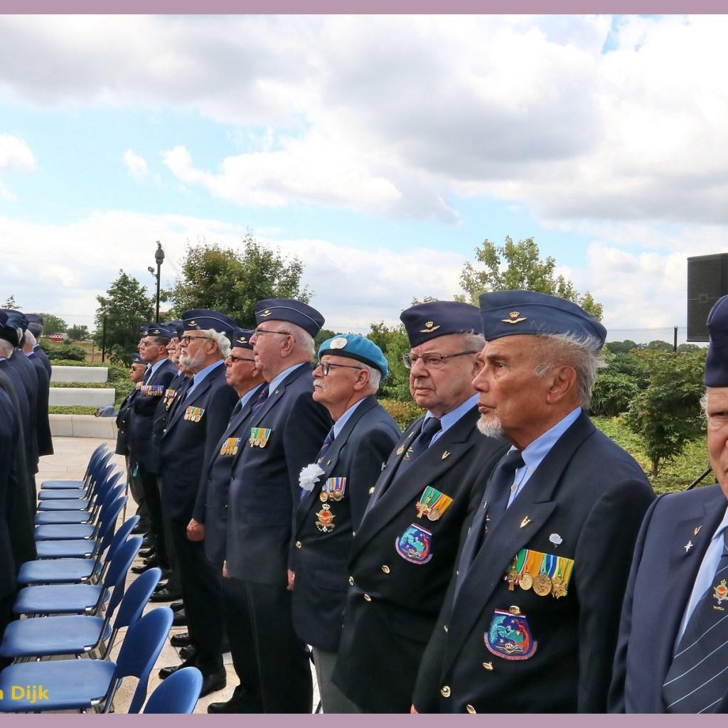 1 JULI 2019 Soesterberg Henk v Dijk Border (30)