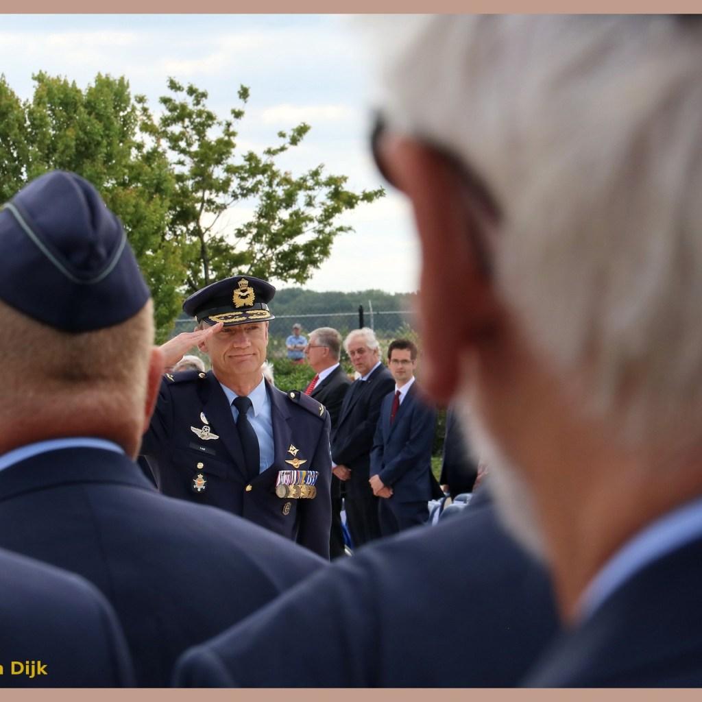 1 JULI 2019 Soesterberg Henk v Dijk Border (31)