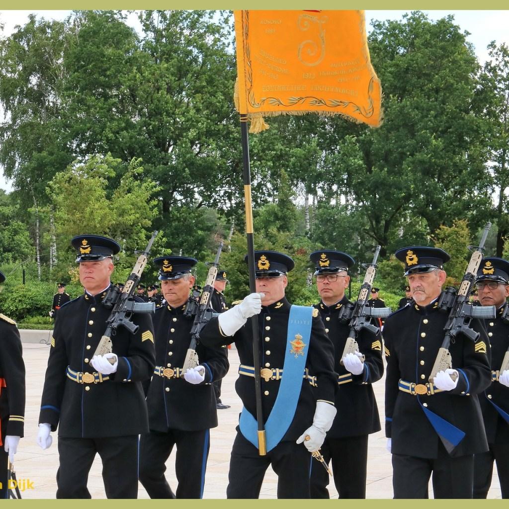 1 JULI 2019 Soesterberg Henk v Dijk Border (79)