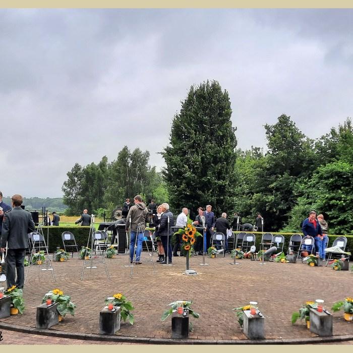 Herdenking Herculesramp 2021-07-15 Henk v Dijk bor (4)