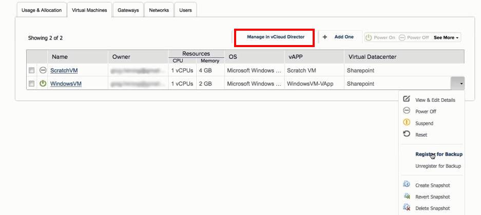 Step by Step: Accessing VMware Remote Console (VMRC)