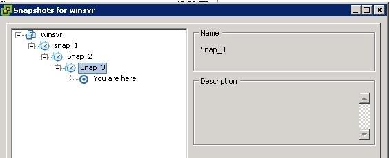 control maximum number of VMware snapshots_3