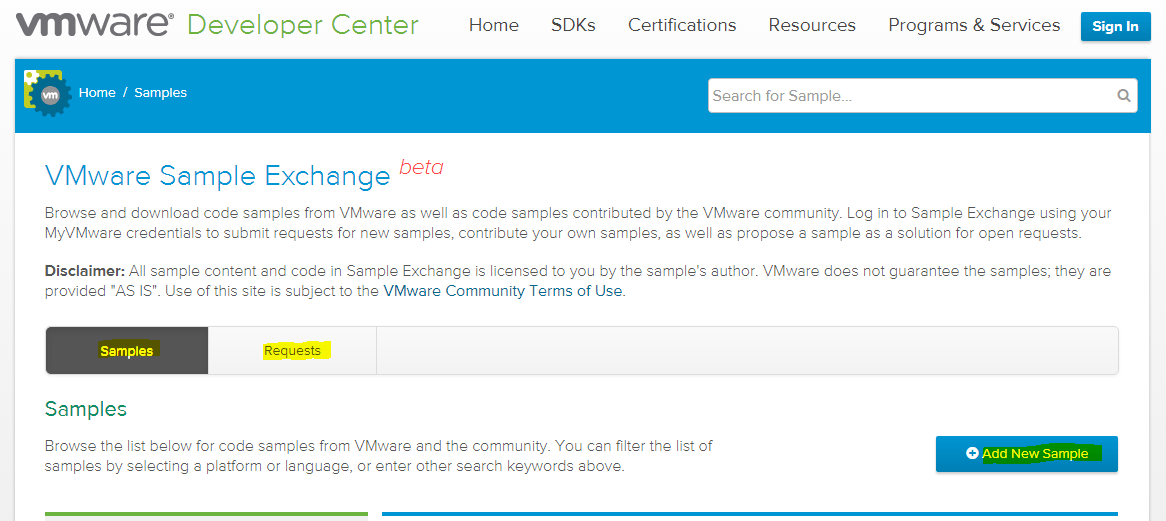 "VMwareGuruZ | VMware Scripts Hub ""VMware Sample Exchange"""