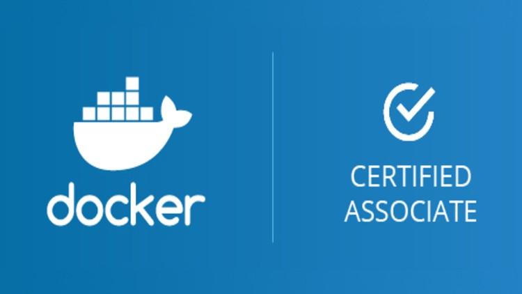 DockerCertified